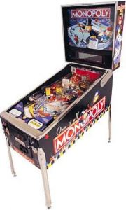 Arcade Game 1