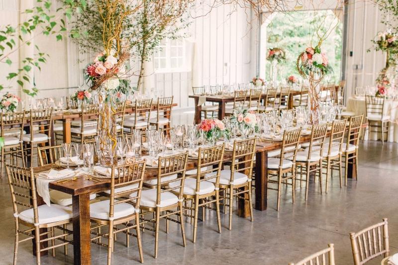 Chiavari Chair Rentals - New Jersey & New York's Wedding ...