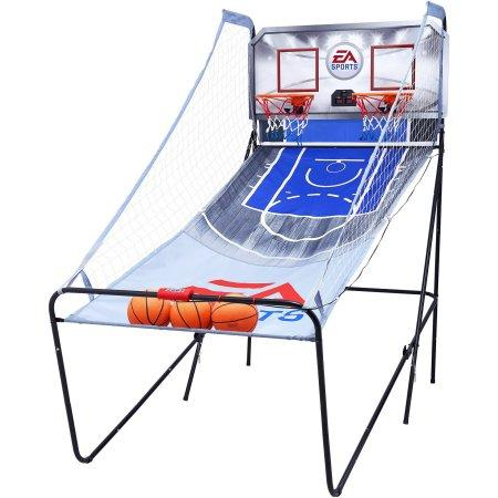 basketball hoop pop a shot rental nj