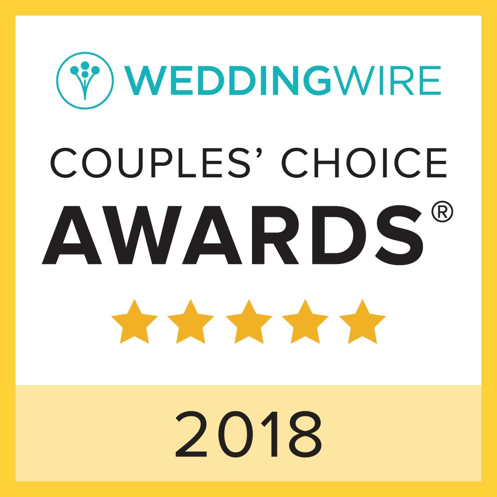 Couples Choice Award 2018